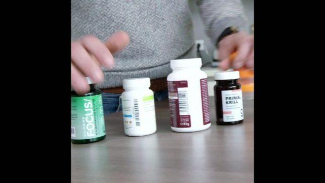 Smarte Drogen fürs Gehirn - 10s