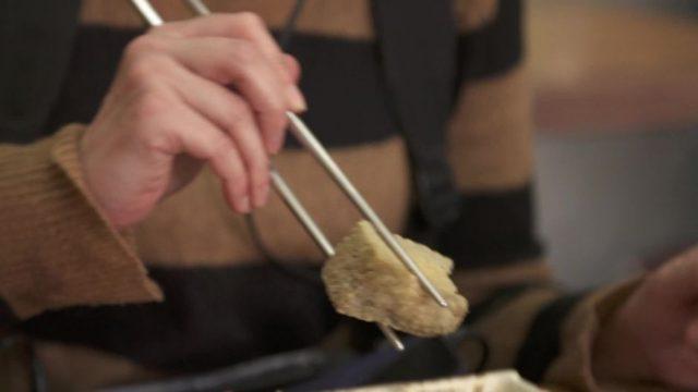 Stinky Tofu - 10s