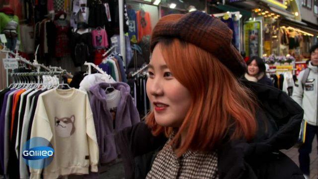 Wie stehen Jugendliche in Südkorea und den USA zum Thema Geld?