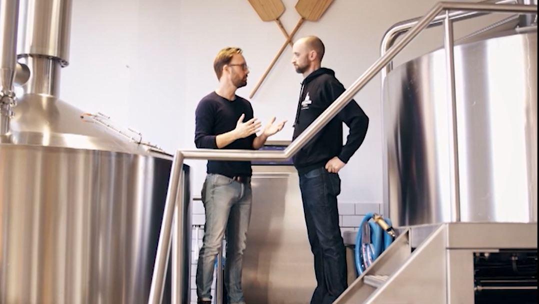 Von Hopfen und Malz: So braust du dein eigenes Bier