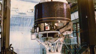 Sonde Ariane 1