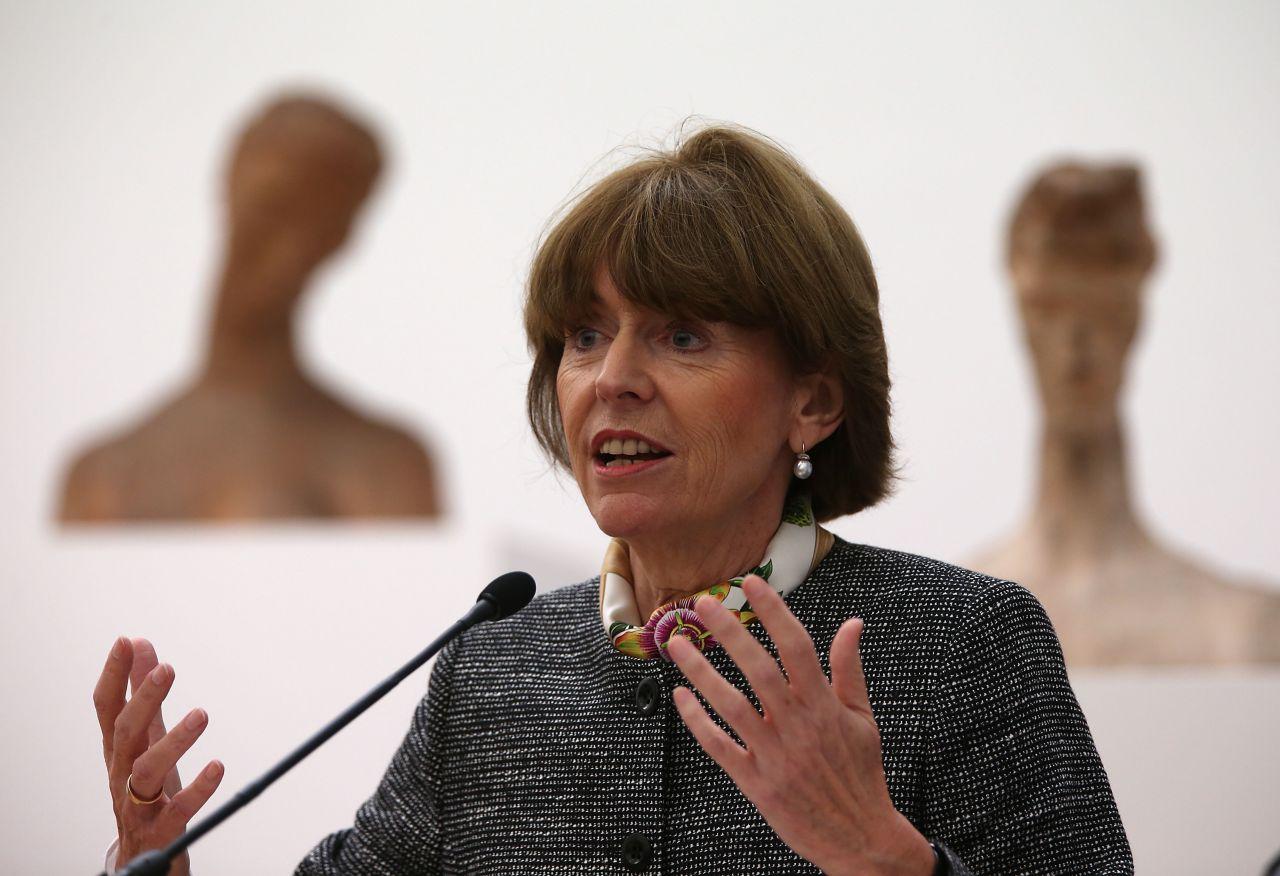 Angriff auf Henriette Reker