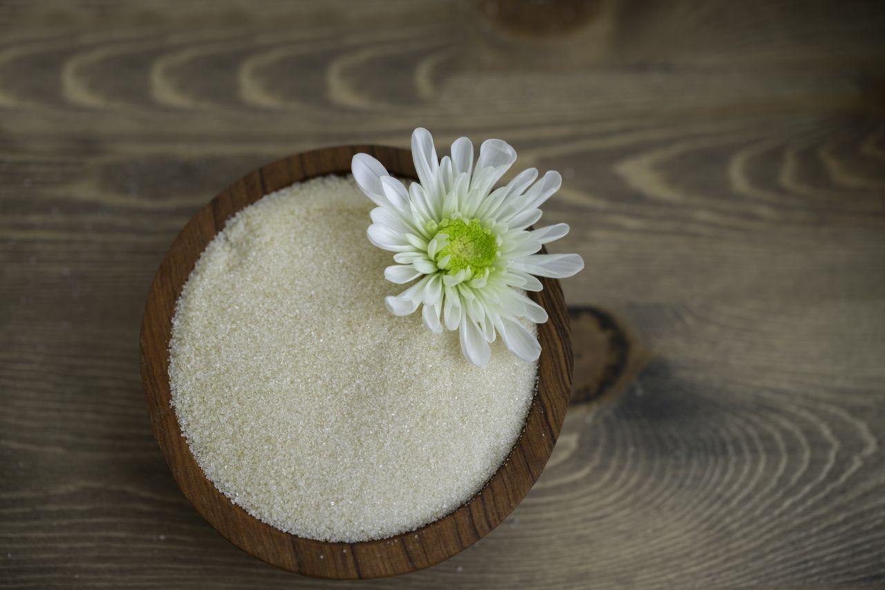 Kokosblütenzucker wird aus den Blüten der Kokospalme gewonnen