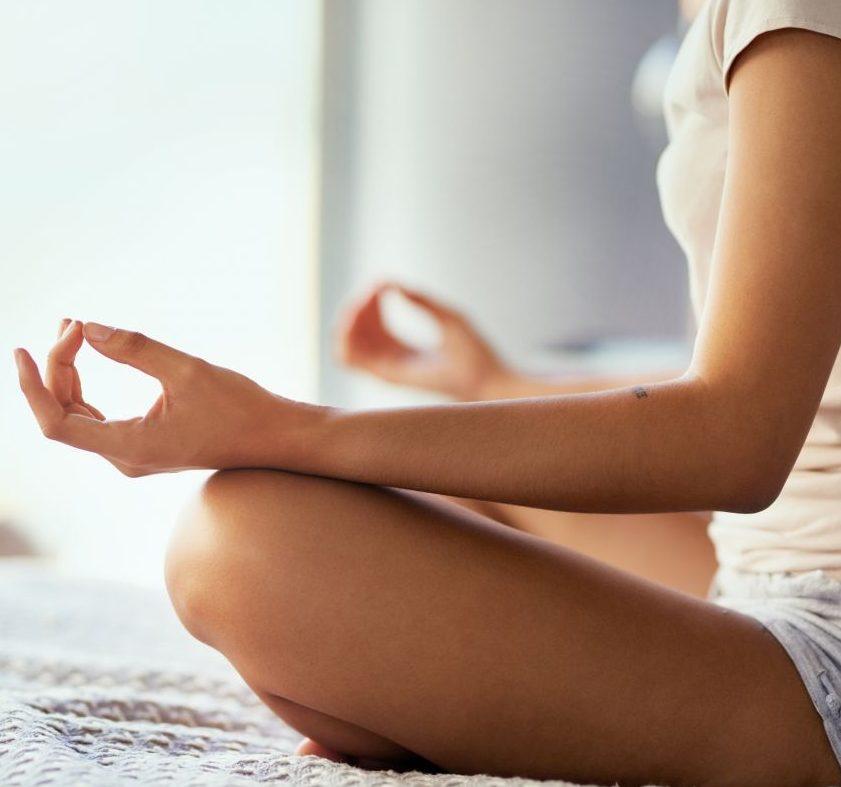 Schmerz lass nach! Meditieren und Fluchen statt Medikamente
