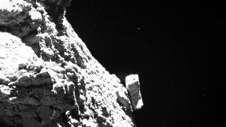 Landefahrzeug Philae