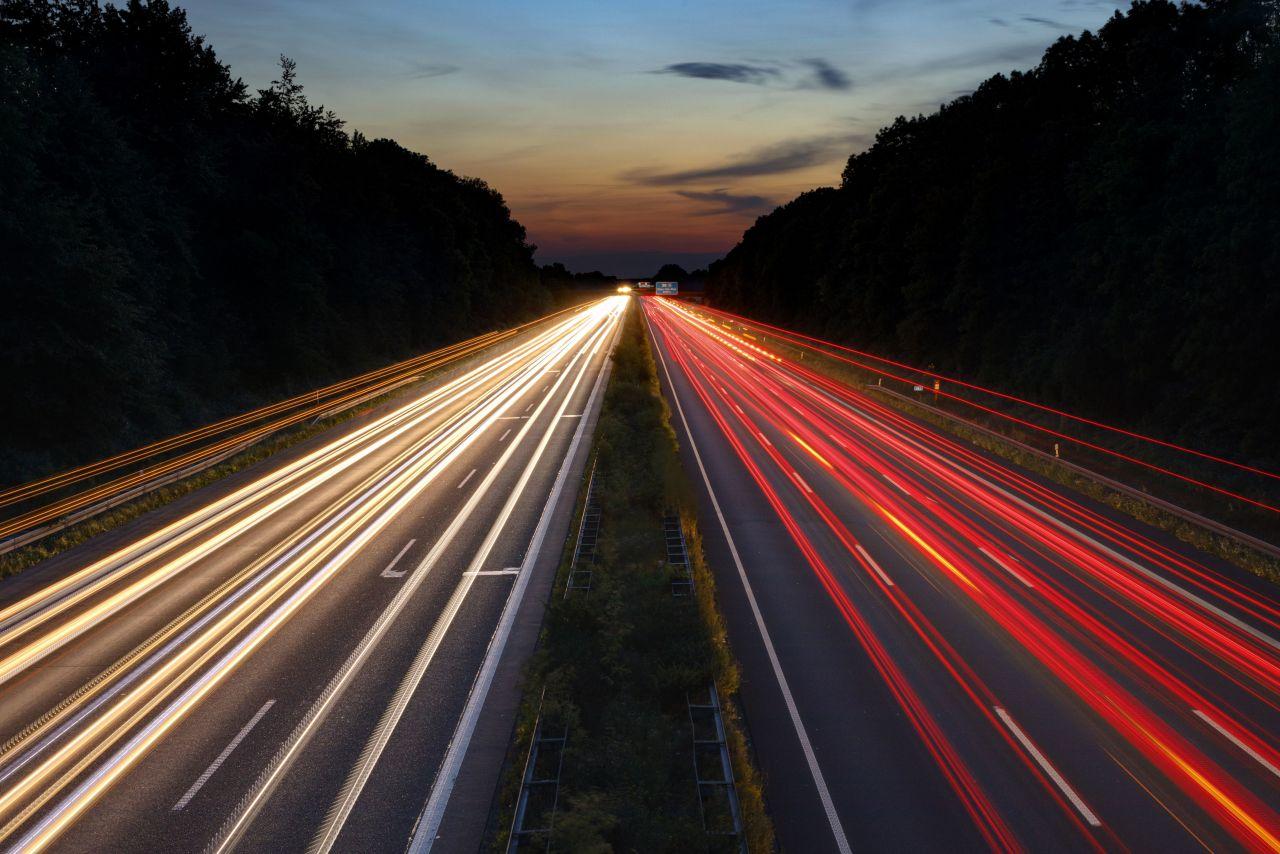 Tempolimit auf der Autobahn: Was dafür und was dagegen spricht