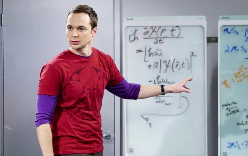 Sein wie Sheldon Cooper: So ist Lernen ein Kinderspiel