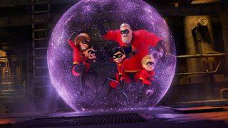 Erfolgreichste Animationsfilme Die Unglaublichen