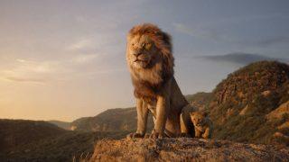 Erfolgreichste Animationsfilme König der Löwen