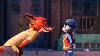 Erfolgreichste Animationsfilme Zoomania