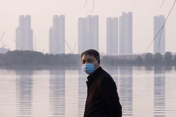 Die Ausgangssperre in Wuhan wird Schritt für Schritt gelockert