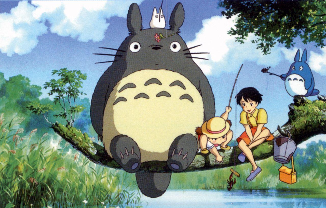 Von Pixar bis Ghibli: Eine Reise durch die Geschichte der Animationsfilme