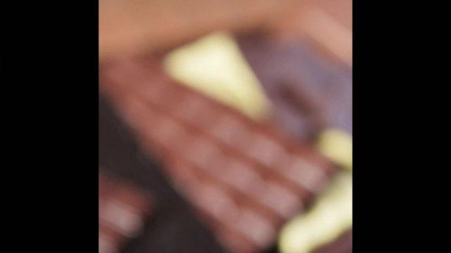5 Secrets Schokolade