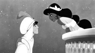 Die Entwicklung der Animationstechniken: Aladin