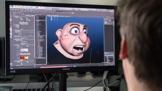 Die Entwicklung der Animationstechniken: Happy Family Animation