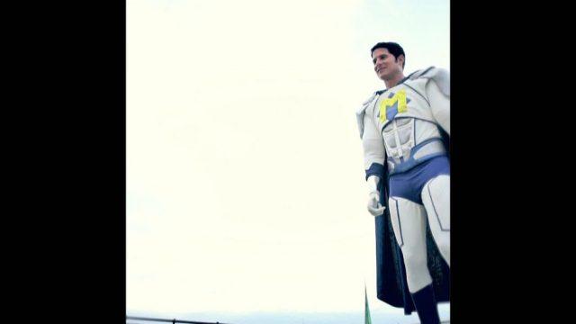 Bionicman: Superheld mit Handicap