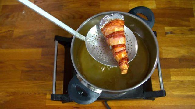 Bonusclip: So macht ihr Bacone