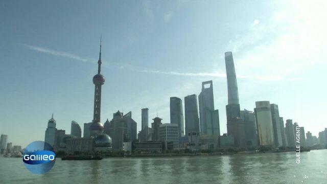 China: Corona-Quarantäne sorgt für besseres Klima