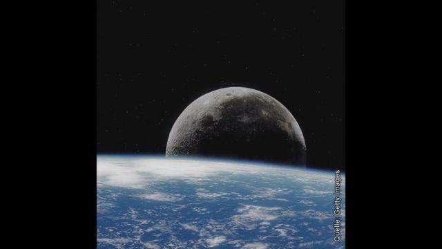 Darum ist der Mond zum Überleben wichtig - 10s