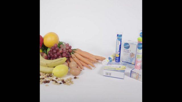 Das Geschäft mit den Vitaminen - 10s