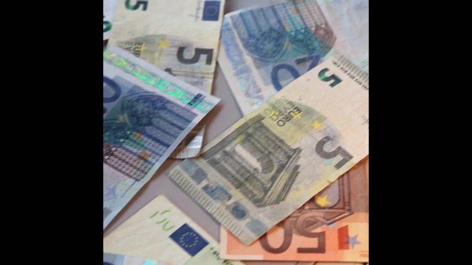 Eine Zukunft ohne Bargeld? Wir machen den Realitäts-Check - 10s