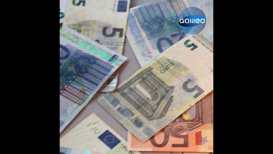 Eine Zukunft ohne Bargeld? Wir machen den Realitäts-Check