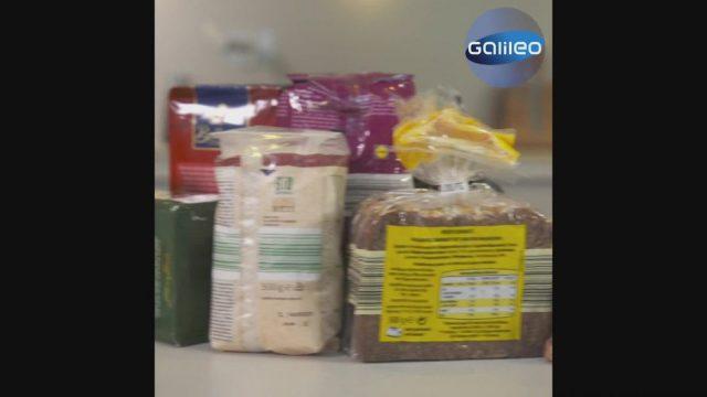 Fake-Lebensmittel: Wo wird am meisten getrickst?