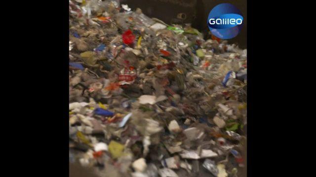 Galileo geht doch! Plastikmüll