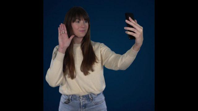 Gestensteuerung am Smartphone - so geht's - 10s