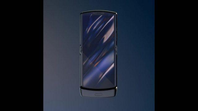 Handy zum Falten: Wir testen das neue Motorola Razr - 10s