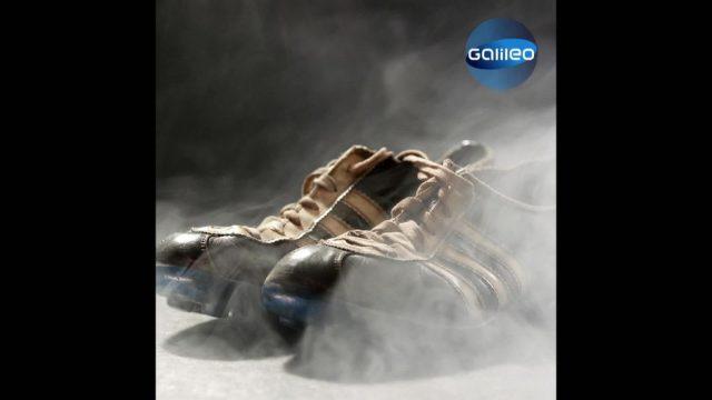 Innovationen made by Adidas