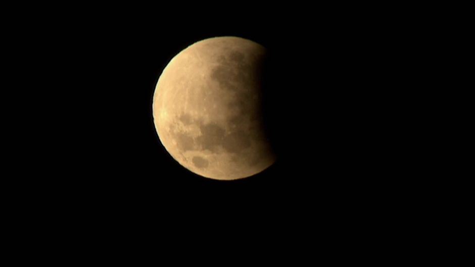 Können wir ohne den Mond überleben? - 10s
