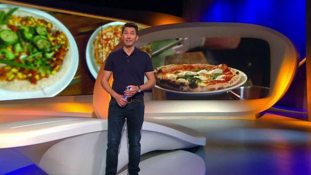 Montag: Der perfekte Pizzateig