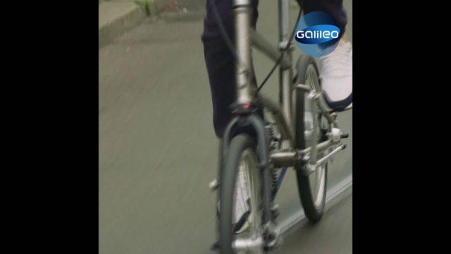 Trend der Zukunft: E-Bikes