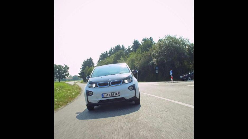 Was wäre, wenn alle nur noch E-Auto fahren?