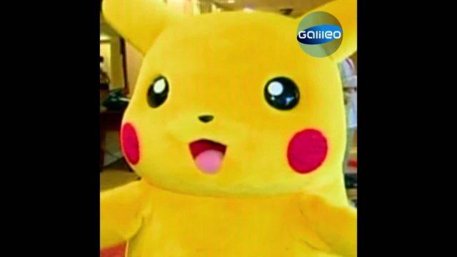 Wer spielt eigentlich noch Pokemon Go?