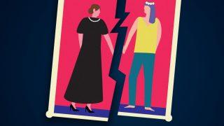 Trennungsgründe bei Beziehungen