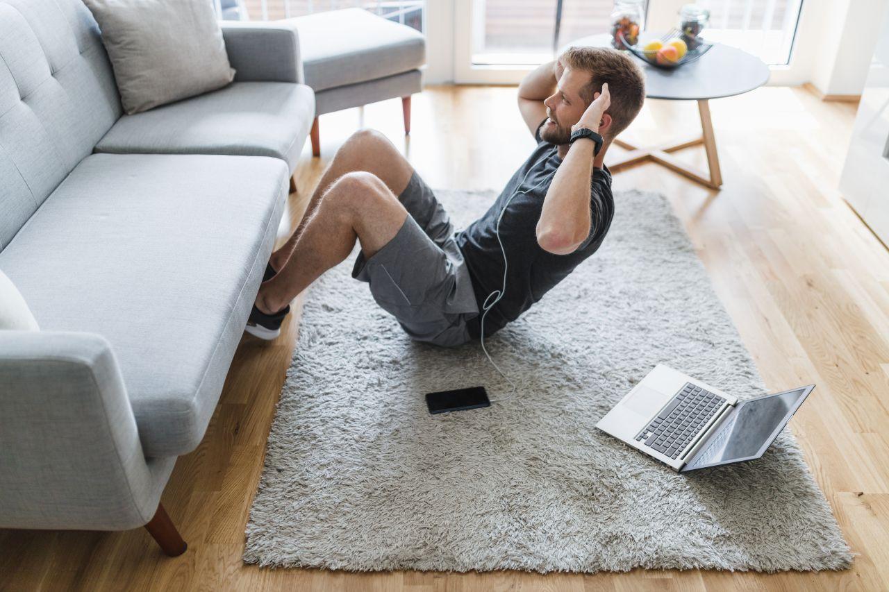 Quarantäne-Tipps: So nutzt du die Zeit zu Hause sinnvoll