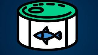 Mindesthaltbarkeitsdatum Thunfisch