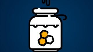 Mindesthaltbarkeitsdatum Honig