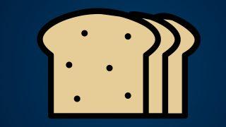 Mindesthaltbarkeitsdatum Brot