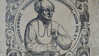 Paracelsus war ein Vordenker der heutigen Arzneimittellehre.