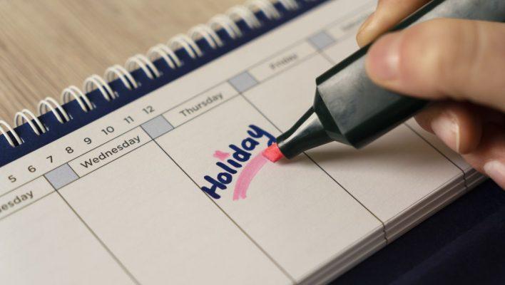 Hast du eine Idee? Erfinde deinen eigenen Feiertag!