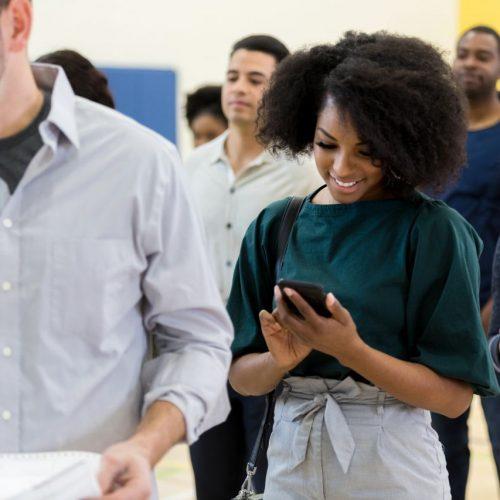 Tinder mal anders: Bürgerbeteiligung per App.