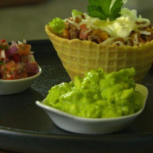 Kitchen Moves Mexiko-Edition