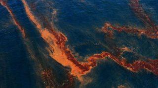 Ölteppich Deepwater Horizon