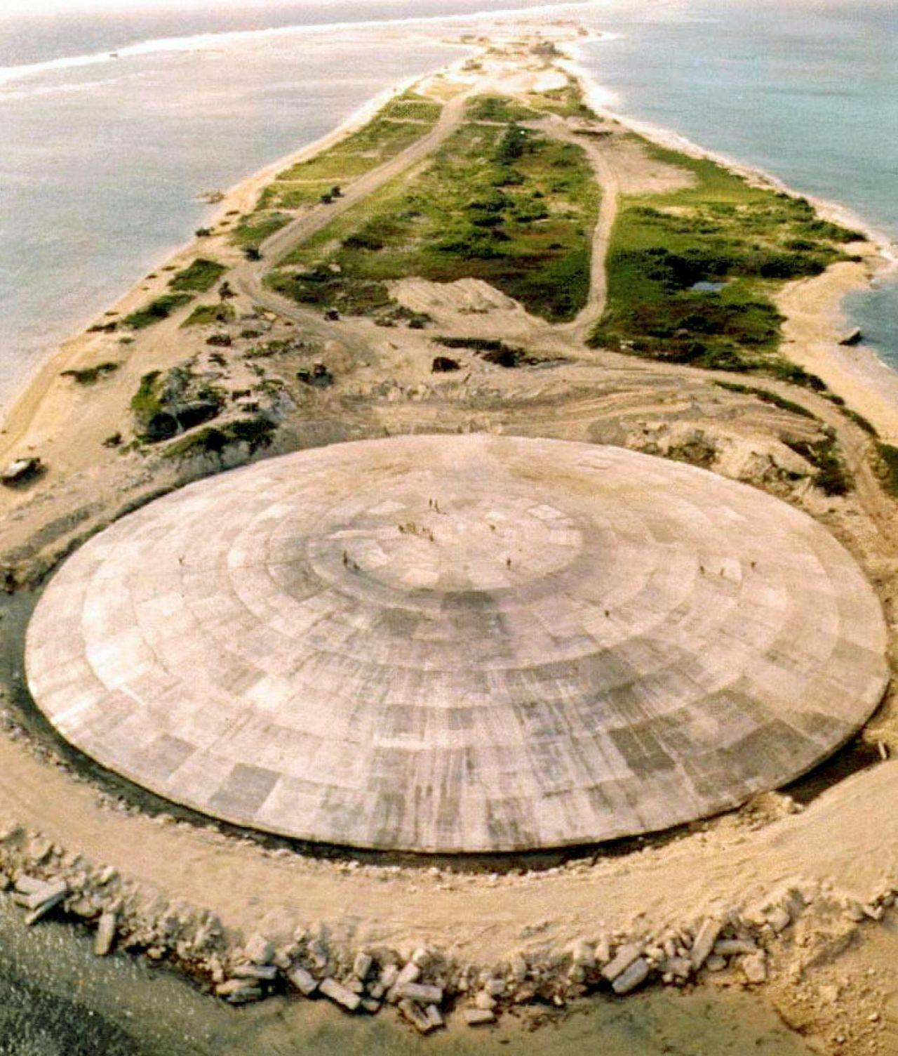Runit Dome