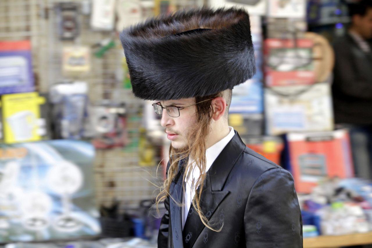 Orthodoxes Judentum - wenn das ganze Leben zum Gottesdienst wird