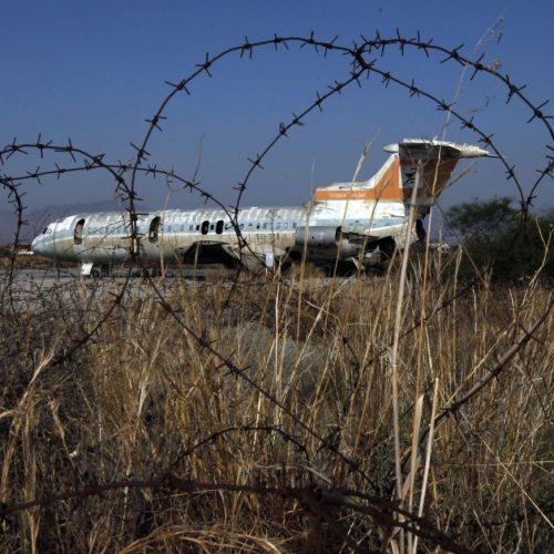 Flughafen Nikosia