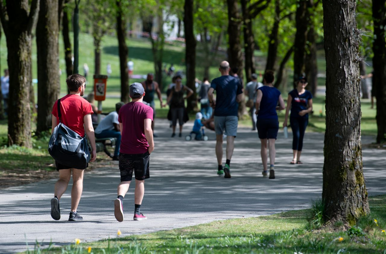 Jogging liegt im Trend: So fängst du an und bleibst dran - auch dank Apps
